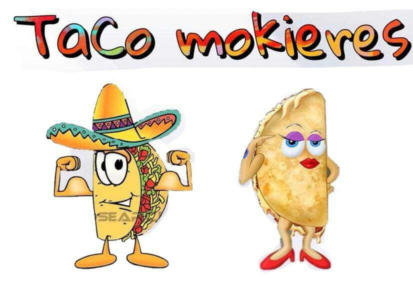 Taco Mokieres