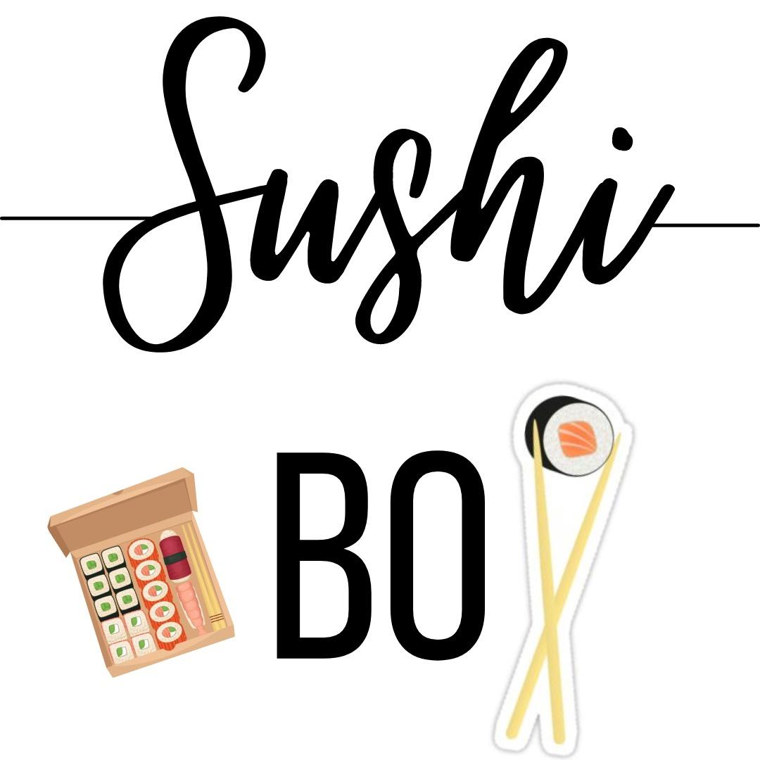 Shushi Box