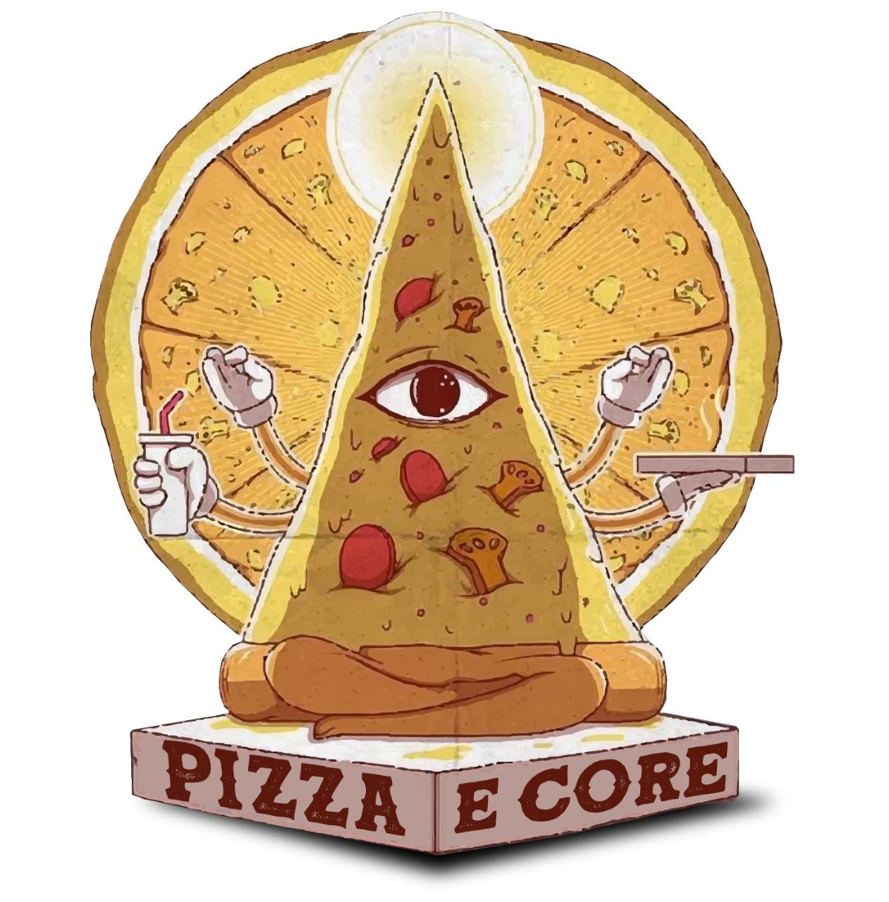 Pizzeria E core