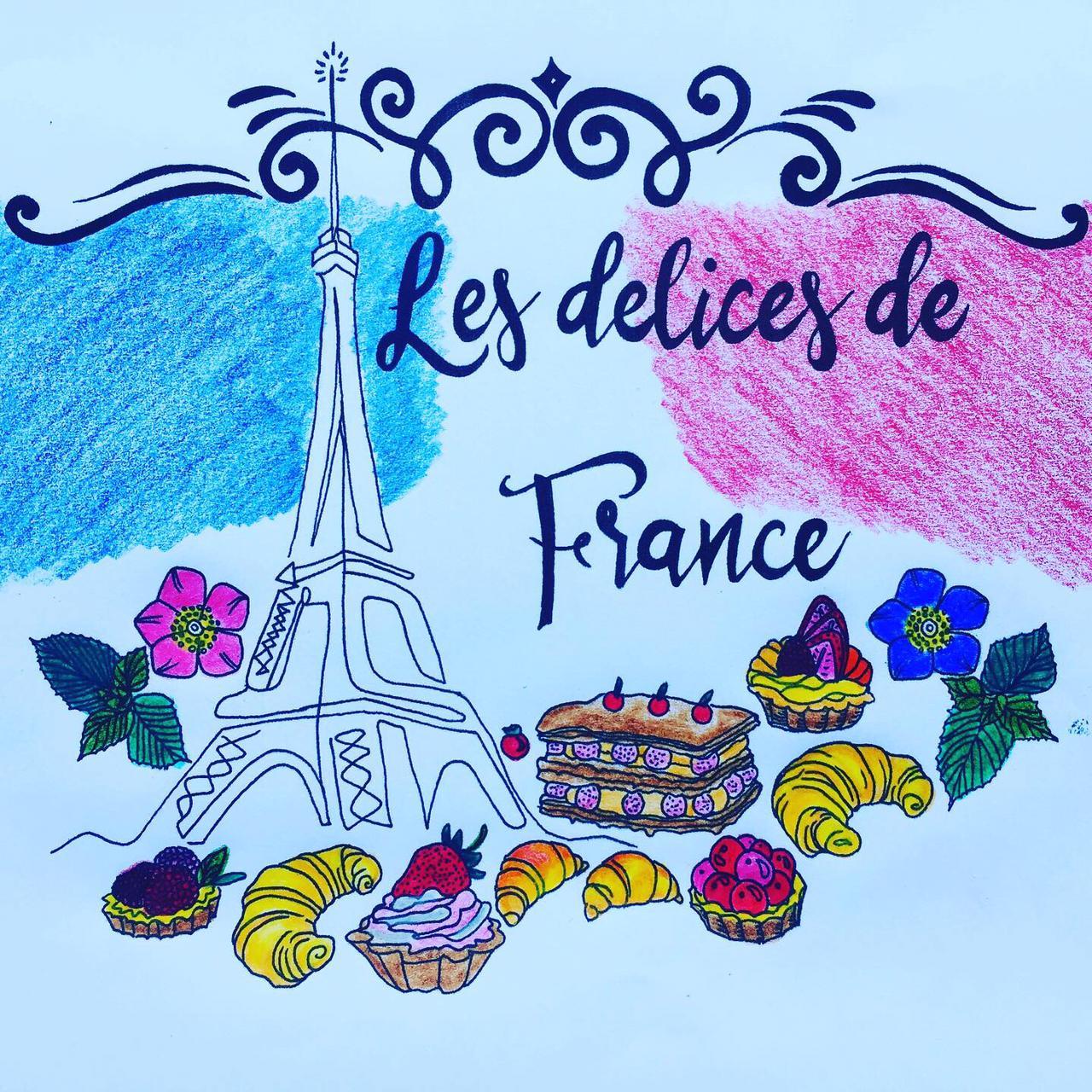 Les Delices de France