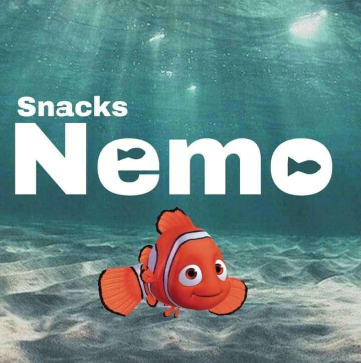 Snacks Nemo