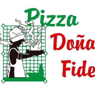 Pizzas Doña Fide